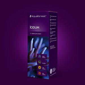 aquaforest iodium