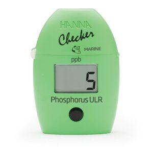 test fosforo hanna