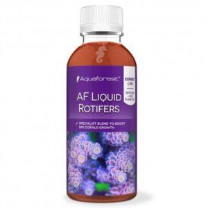 liquid rotifers aquaforest