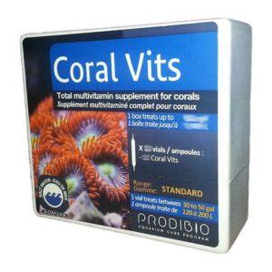 coral vits prodibio