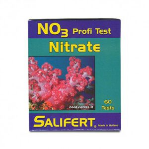 test nitratos salifert