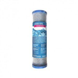 cartucho filtro carbon