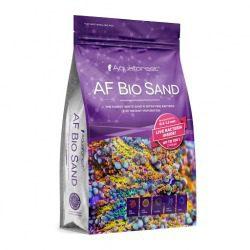 bio sand aquaforest