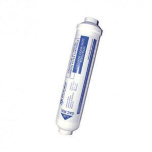 filtro de carbon aquatronica