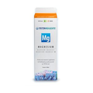 magnesio triton