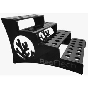 4 tier frag rack