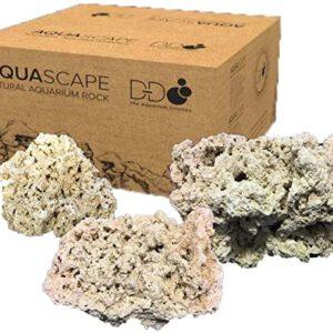 Aquascape Rock Mix Box