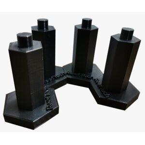 Locking System Support Legs