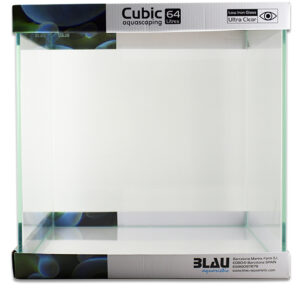 CUBIC Aquascaping 64 Blau