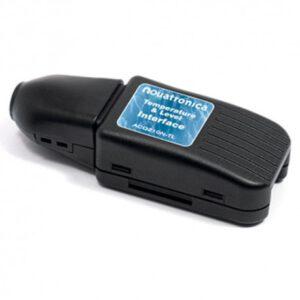 Interface Temperatura Nivel aquatronica