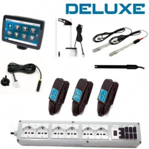 Kit Touch Control Deluxe