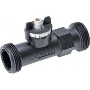 Medidor Flujo 2400 aquatronica