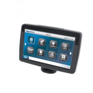 Touch Controler ACQ140 Aquatronica