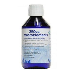 ZEOspur Macroelements ZEOvit