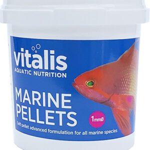 Marine Pellets XS