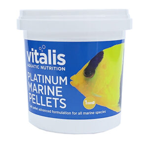 Platinum Marine Pellets XS