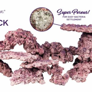Synthetic Rock Aquaforest
