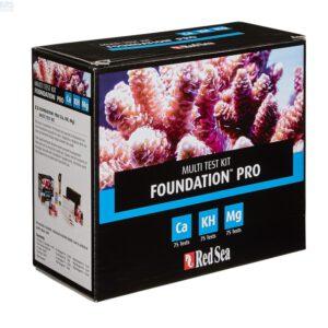 Foundation pro multi Test kit