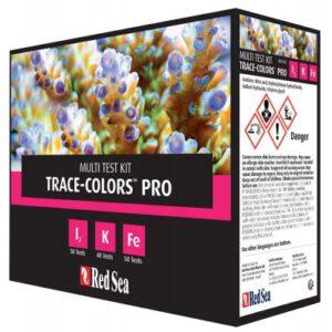 Trace-Colors Pro test