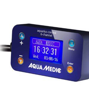 Aquarius Control