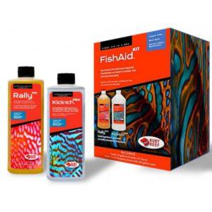 FishAid Kit ruby reef