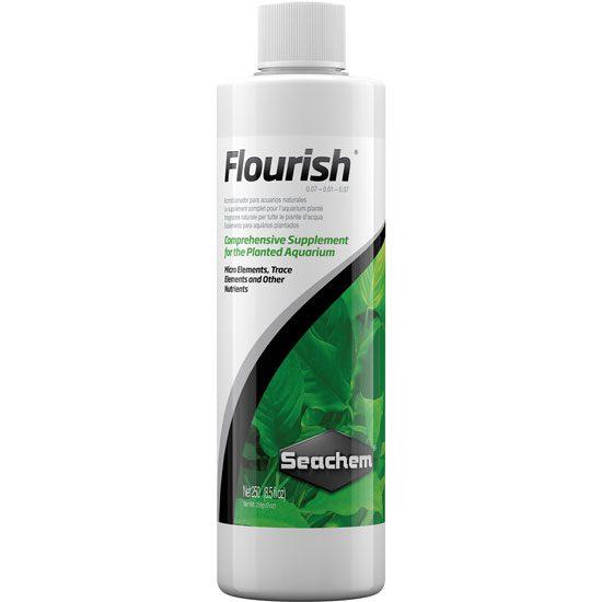 Flourish 250 Seachem