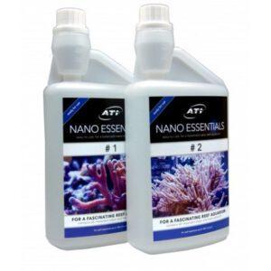 Nano Essentials Set ATI