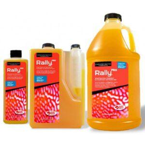 Rally Pro Ruby