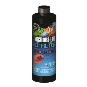 gel filter Microbe