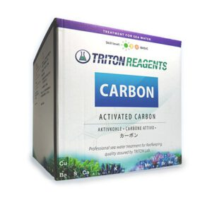 Carbon Triton