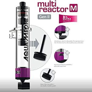 Multi reactor M
