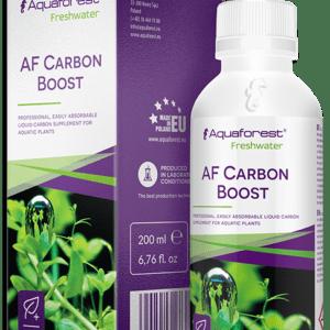 AF Carbon Boost